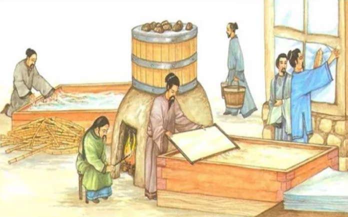 Великие изобретения древнего Китая