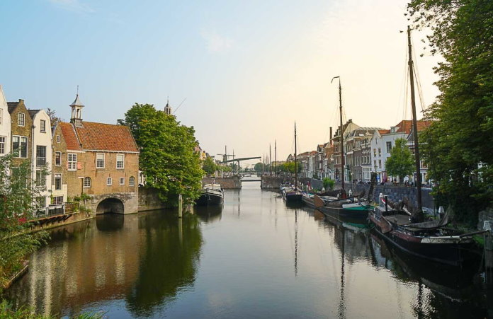 Достопримечательности Роттердама