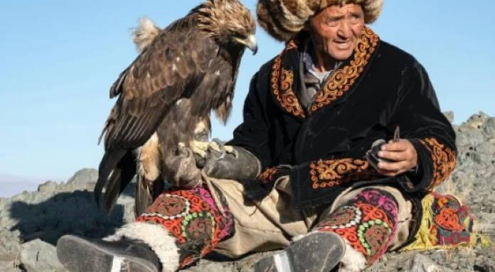 Путешествие в Монголию   Часть 1