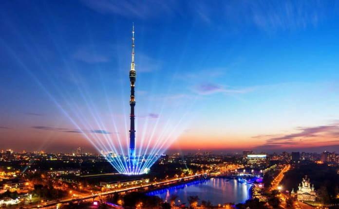Интересные исторические факты о Москве