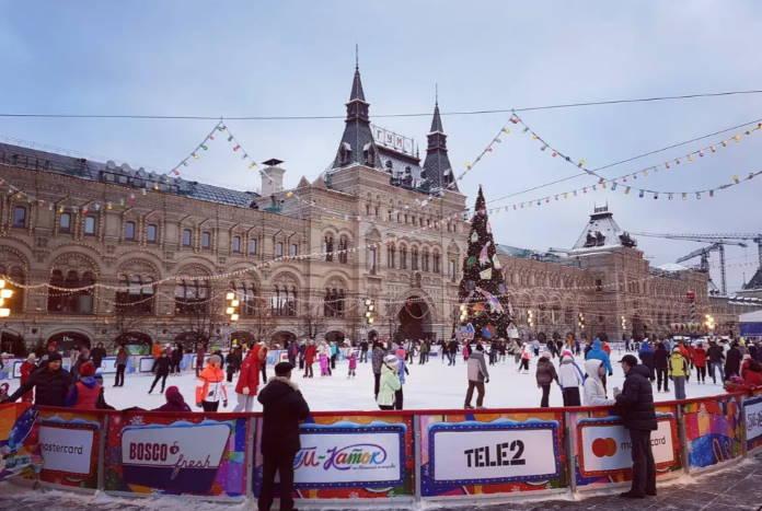Что нужно знать туристу в Москве?