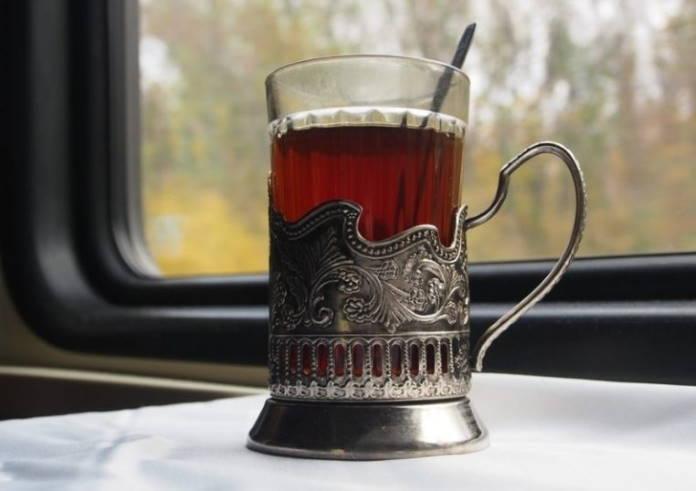 История чая в России. Его свойства и употребление