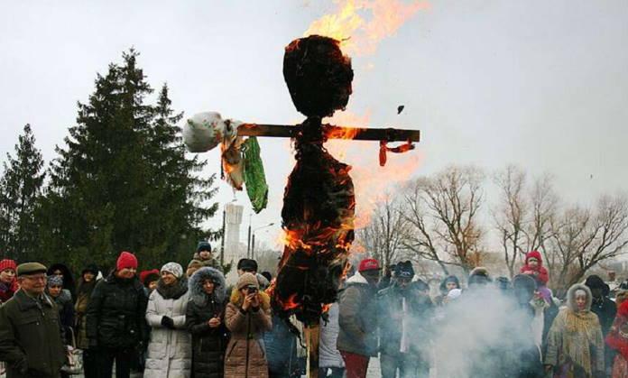 Праздник Масленица: история возникновения и традиции на Руси