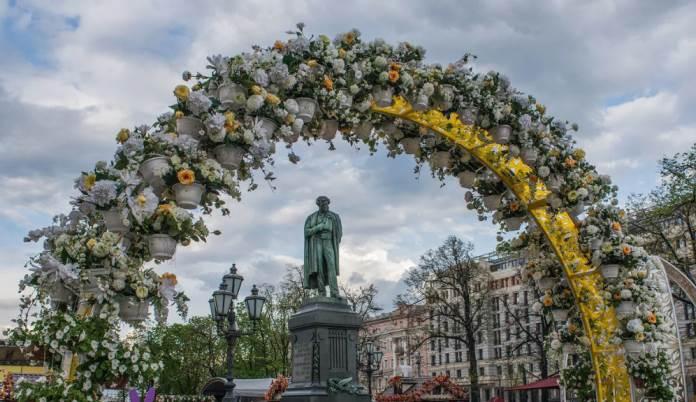 Какие бульвары считаются самыми стильными бульварами Московского бульварного кольца для прогулок?